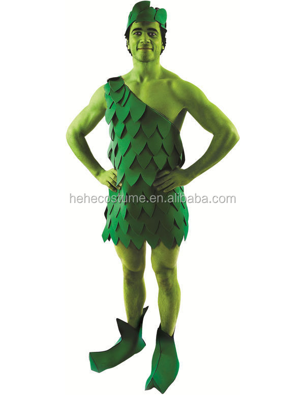 Jolly Green Giant Costume