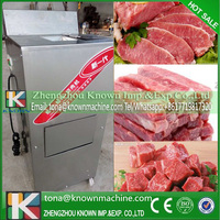220V ODM automatic meat cutting maker machine for meat shredding