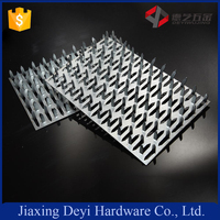 iron plate nail, gang nail plate for roof trusses