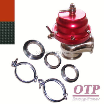V-band 44mm wastegate
