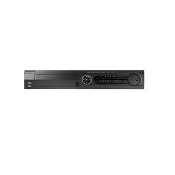Hikvision 24CH Turbo HD/Analog self-adaptive H.264 CCTV DVR for HD-TVI/analog/IP camera,DS-7324HGHI-SH