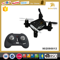 Hot 2.4G 4 Axis UFO Toy Mini RC Drone