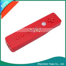 Wholesales! Remote For Wii Red