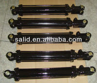 "2500psi 2"" bore 18"" stroke tie rod hydraulic cylinders"