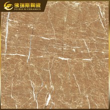 global diamond glazed polished porcelain tiles for floor 80x80cm