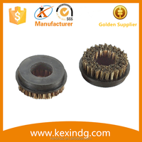 SC-63 round eletronic cleaning PCB brush