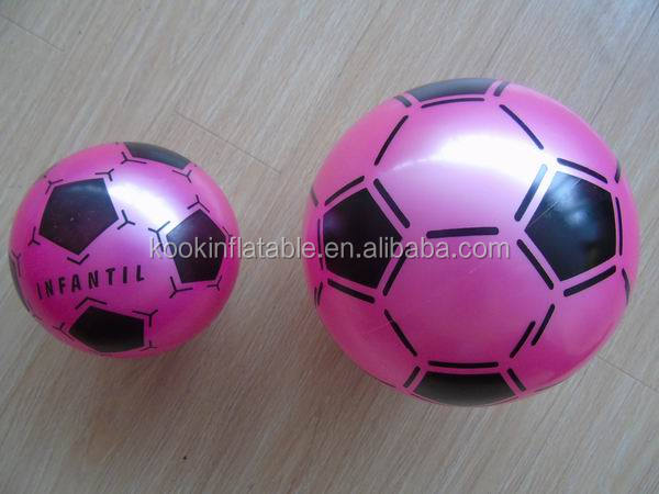 inflatable mini soccer ball small pvc ball pvc toy ball