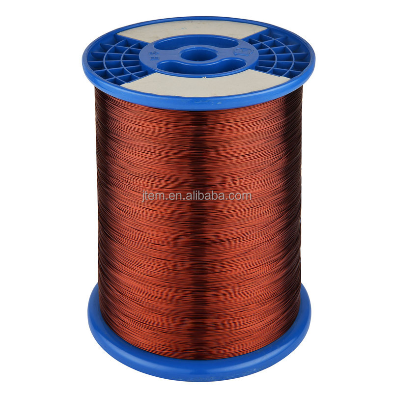 electric copper wire coil for motor winding