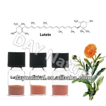 pharmaceutical lutein/liquid lutein/Lutein 20% oil from daynatural