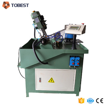 drilling and tapping machine automatic thread cutting machine TB-4508
