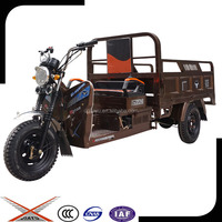 Cheap 150cc Three Wheel Motor Tricycle for Adult Made in Chongqing, China