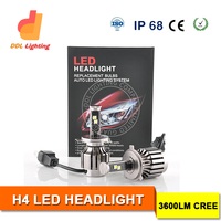 Newest Factory Supply wholesale led day light car, led daylight car