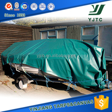 600D Oxford Fabric Boat Trailer Cover
