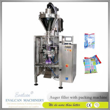 Automatic wheat flour filling packing machine