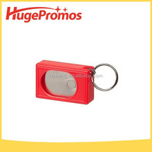 Printed LOGO Mini Dog Clicker for Dog Training