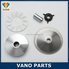 High performance motorcycle GY50 clutch assembly set