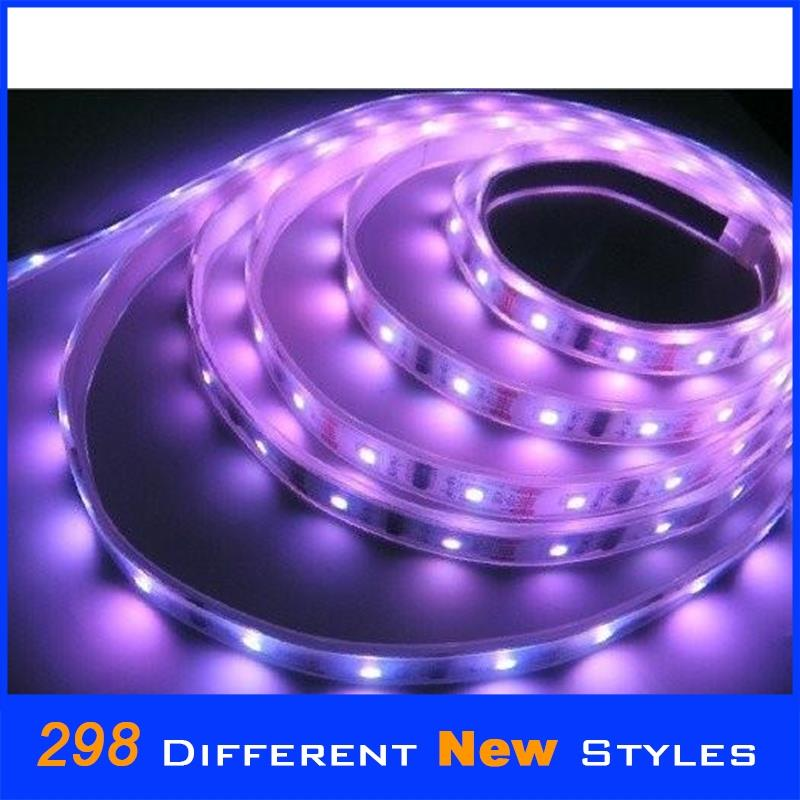 Wholesale High brightness magic digital dream color rgb led strip 3mm led strip
