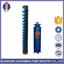 Good quality Exceptional stainless steel submersible pump