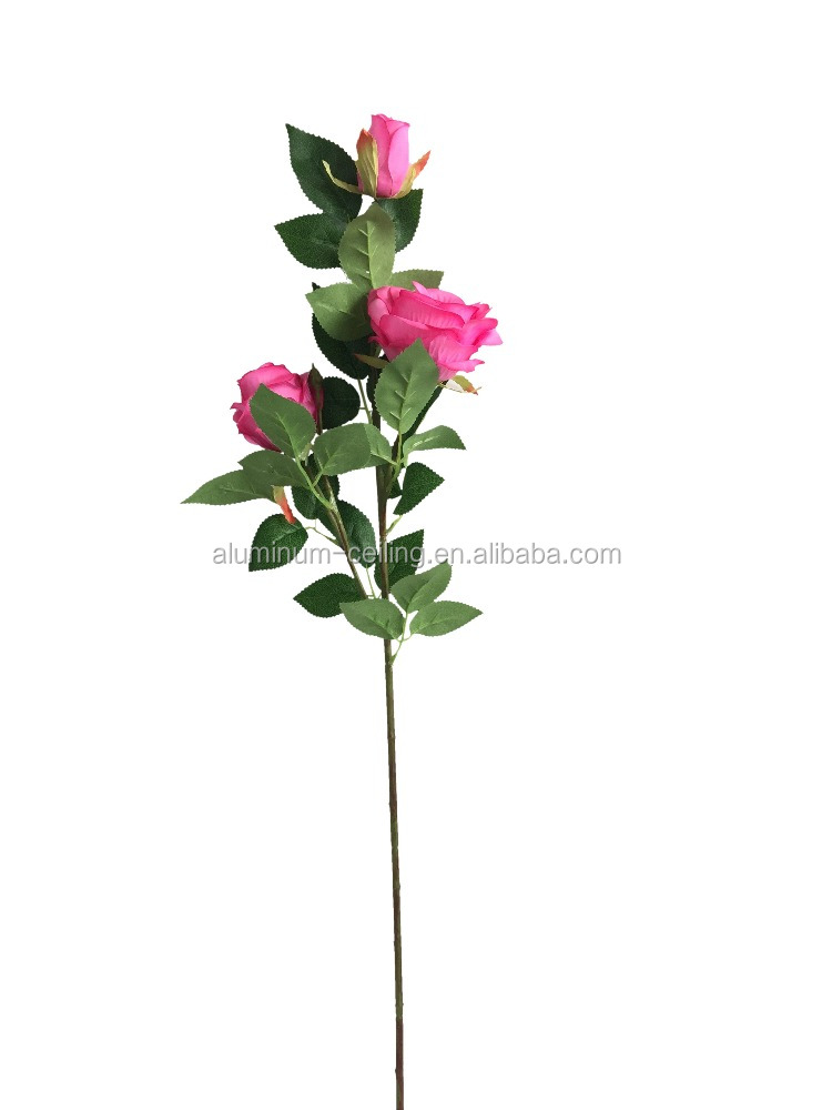 Real touch artificial Peony Bouquet flower for interior decoration