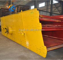 Global Widely Used Sand and Gravel Separator YK Series Vibrating Screen Machine