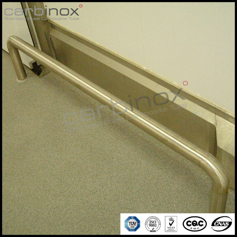 stainless Steel Guardrail Barrier for Road and Highway Safety