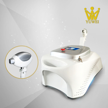 Home use portable 808nm diode laser hair removal device