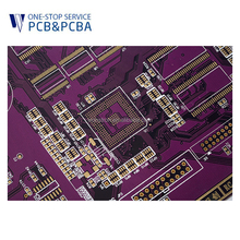 Professional PCB Manufacturer for Mainboard G41 LG G4 Mainboard LA-9101P Mainboard