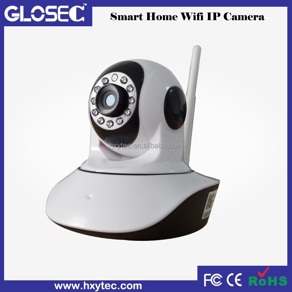 cctv camera 2cu/yoosee wifi ip camera with 16-64GB memory card