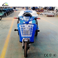 high quality tricycle cargo box with great price-tina