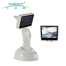 Hairdressing Salon Professional Tools Wireless Hair Skin Testing Analysis Machine/Equipment