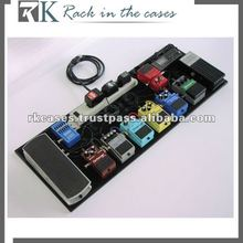 RK 32 inch Guitar Pedal Board Case