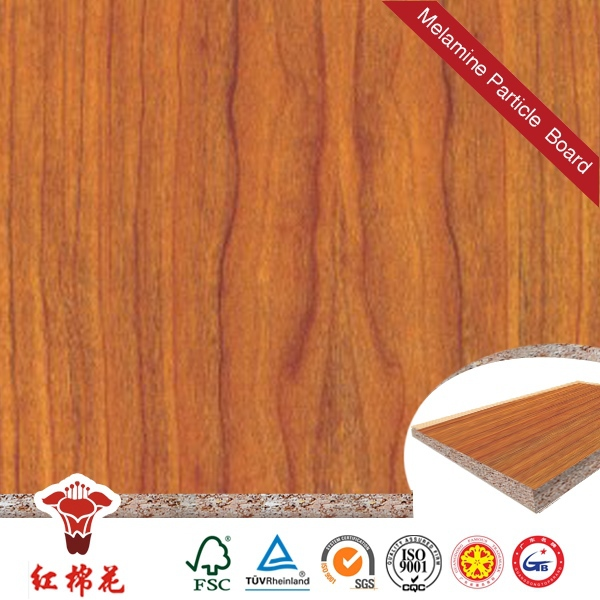 Laminated acacia sawn timber different color