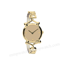 8096 OEM And ODM Custom Original Jewellery Watches Switzerland Movet Quartz Womens Watches Stainless Steel D And G Lady Watches