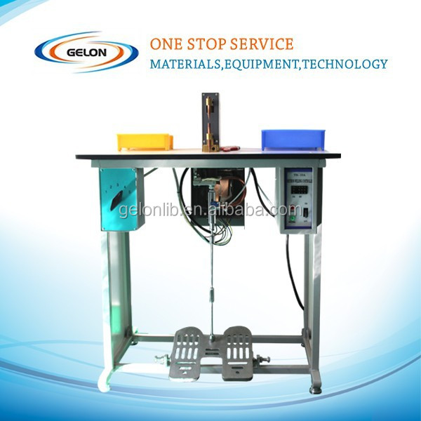 lithium ion battery spot welding machine with high precision