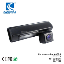 Hot sale mini camera for car, car reverse camera for MAZDA Mpv III