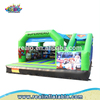 Superhero Inflatable Bouncy Castle Cheap Inflatable