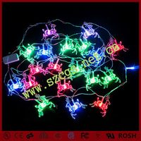 Special latest light up christmas reindeer