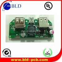 PCBA Assembly printing circuit board factory