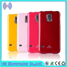 Candy Color Mercury Girl Love TPU Gel Cute Case for samsung galaxy core 2 g355h