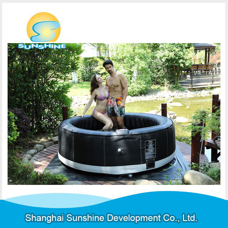 2017 trending Hot Sell hot tub external heater