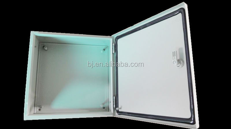 sheet metal junction boxes/metal back box/box mounting brackets