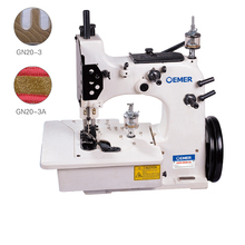 carpet joining overedging sewing machine manual small size