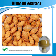 Pure Natural Almond Extract Powder