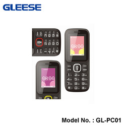 Cheap small size/Hight quality for old people cellphone made in china mobile phone