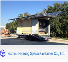 40ft Special container data center box container