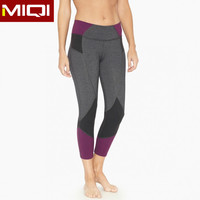MIKI High Spandex Girls yoga wear wholesale drop shipping