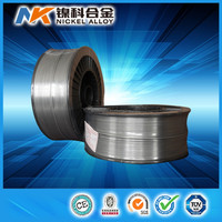China manufacturer babbitt metal thermal spray wire for arc spray system