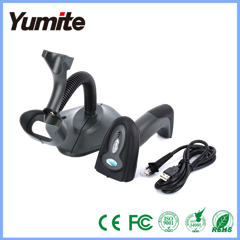 Factory direct sale 2.4ghz laser scanner