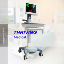 THR-PM900E 15 Inch Touch Screen! Hospital Patient Monitor