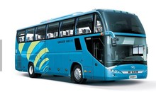 High Quality 40-50seats new design coach bus